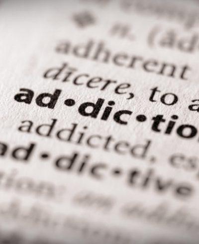 Brain Injury and Addiction