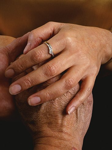 Seasons of Caregiving: Challenges, Skills and Strategies