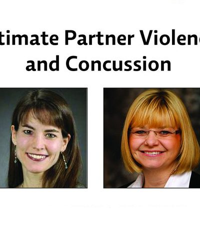 Initimate Partner Violence & Concussion Conference