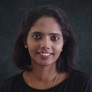 Lekshmi Jayakrishnan