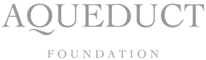 Aqueduct Foundation Logo