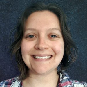 Amy Romano, Research Coordinator (Part-time)