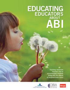 Educating Educators Binder