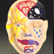 UBI Sample Mask