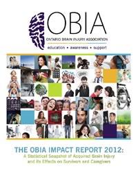 2012 OBIA Impact Report