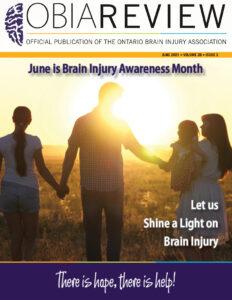 OBIA Review magazine - June 2021 edition