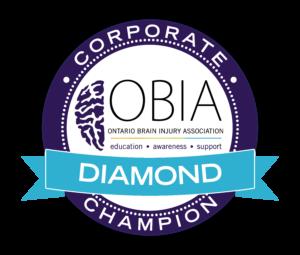 Diamond Corporate Champion