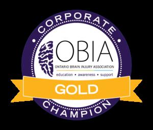 Gold Corporate Champion