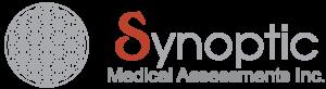 Synoptic Medical Assessments Inc. logo