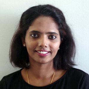Lekshmi Jayakrishnan photo