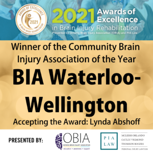 Community Brain Injury Assoc - BIAWW